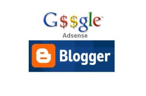 Google adsense in the middle of the blog post