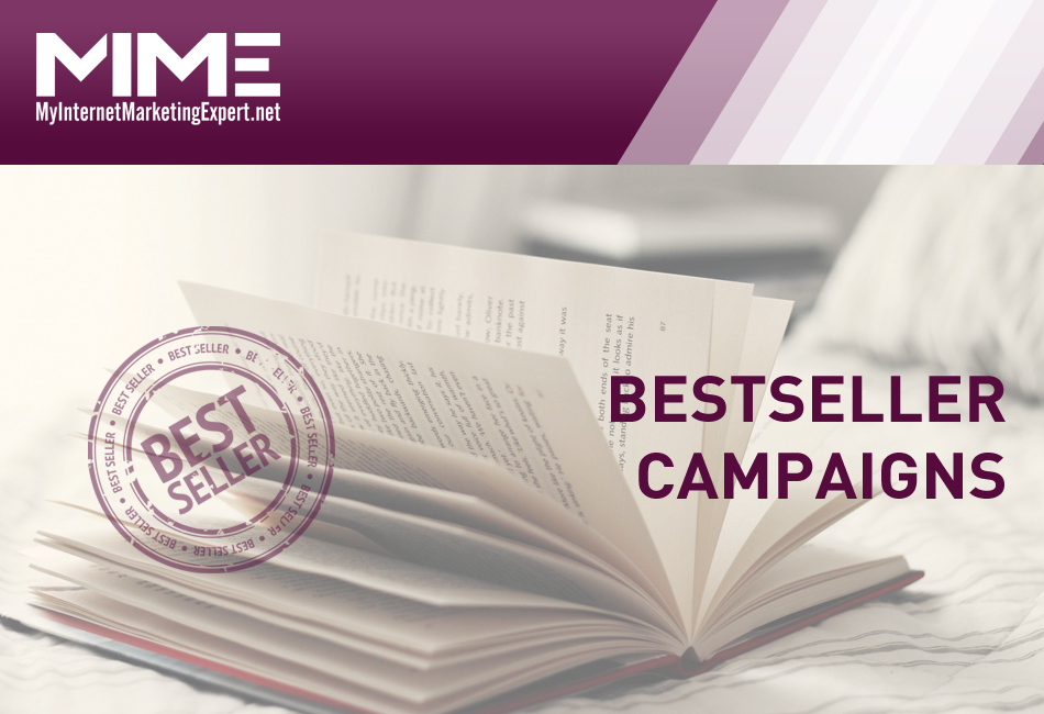 best seller campaigns